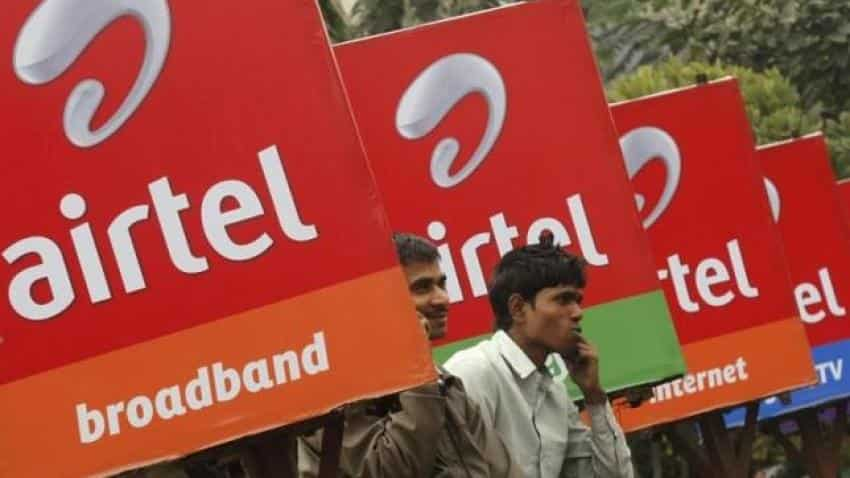 Airtel: More connection, more data; offers 5GB extra broadband data per connection