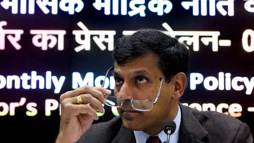 I was open to staying at RBI a bit longer, Raghuram Rajan says