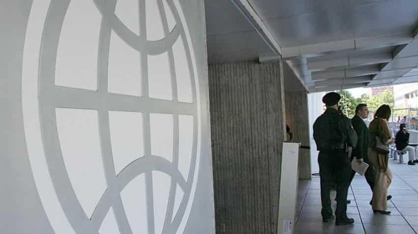 World Bank suffering 'leadership crisis,' staff say