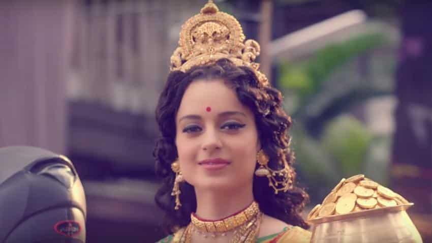 "Swachh Bharat Abhiyan: Don't wait for Diwali to pray to ""Goddess Laxmi"""