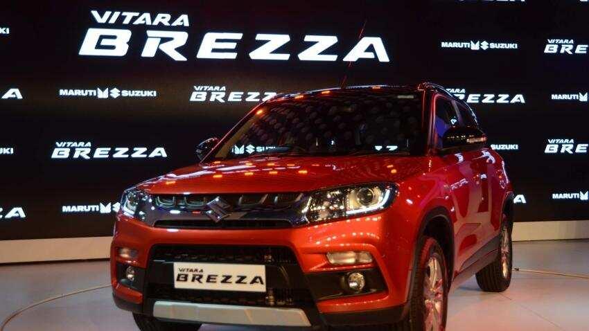 Investors losing confidence as diesel cars targeted: Maruti Suzuki