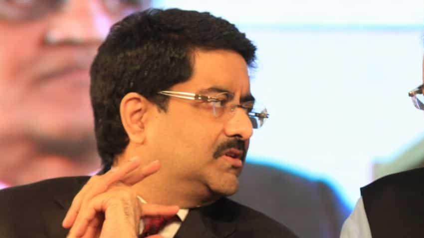 Aditya Birla Nuvo to merge with Grasim; to demerge financial services business