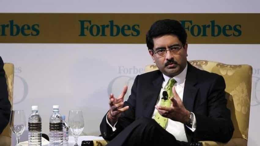 Aditya Birla Nuvo-Grasim merger: Stock down 20% as shareholders vent their anger at a raw deal