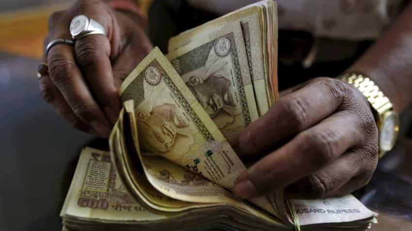 Rajya Sabha MPs demand salary hike