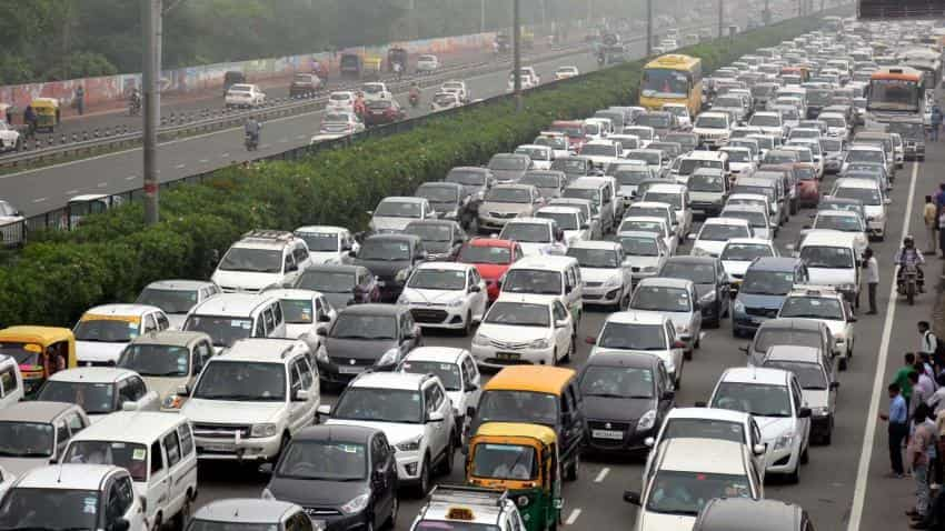 Tata Motors, M&M rise 2% as SC lifts ban on sale of diesel cars in Delhi