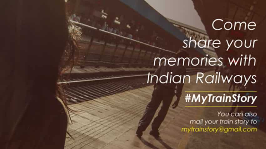 Indian Railways turns commuters into storytellers with new campaign