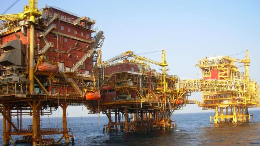ONGC to invest Rs 823 crore for gas development