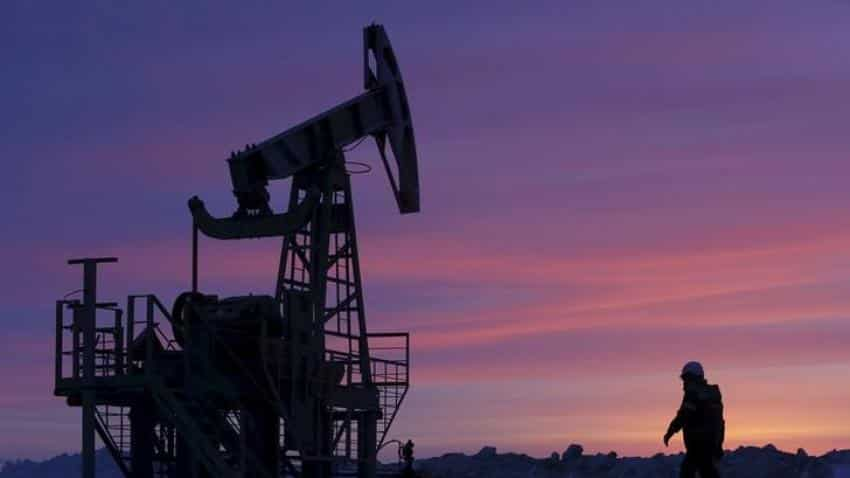 Oil prices edge up on potential producer action to prop up market