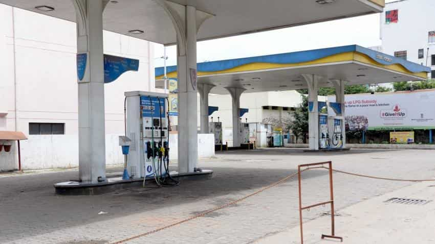 Petrol Price Cut: Are you paying less than global Indian crude basket price?