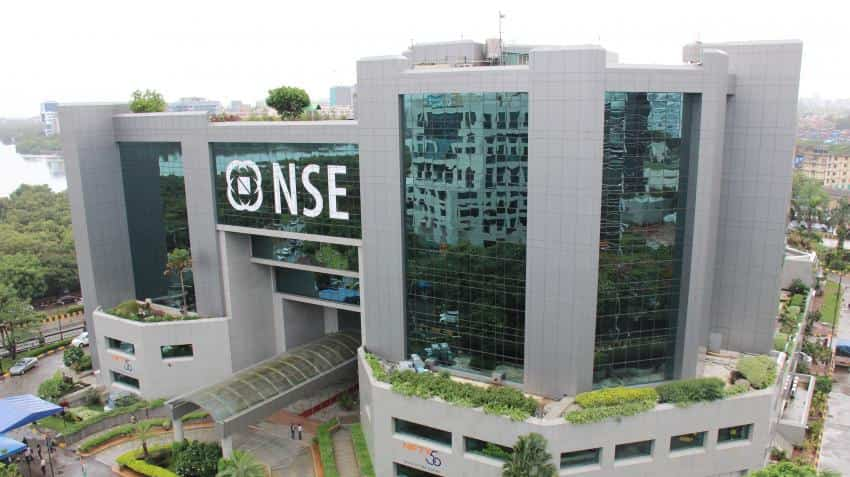 FIIs' holdings in NSE-listed companies rise after many quarters