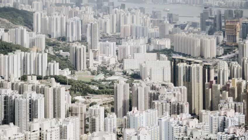 India's home sales up 9% in April-June quarter
