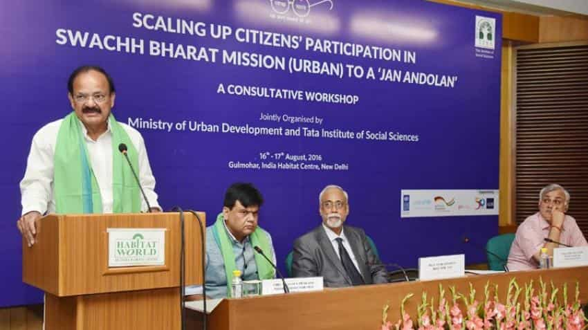 739 cities to be 'Open Defecation Free' this fiscal