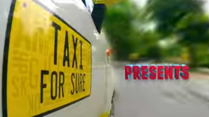 Ola says goodbye to TaxiForSure; 1000 employees to be dropped off
