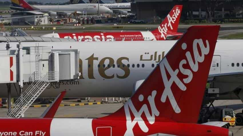 AirAsia India outlines plans to expand fleet, network