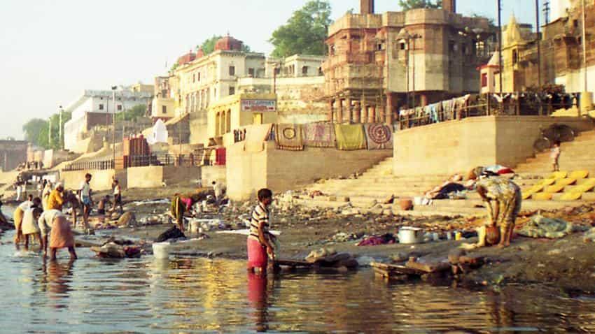 Clean Ganga Fund crosses Rs 8500 crore