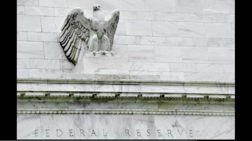 No new rate hints as Federal Reserve joins Facebook