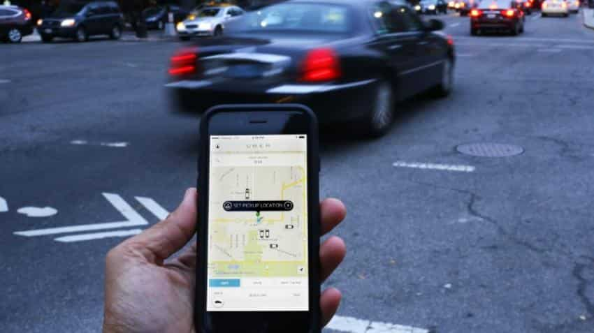 Uber to launch driverless car service in Pittsburgh