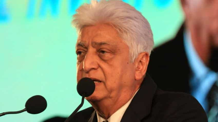 Wipro picks up minority stake in Israeli firm for Rs 9.9 crore