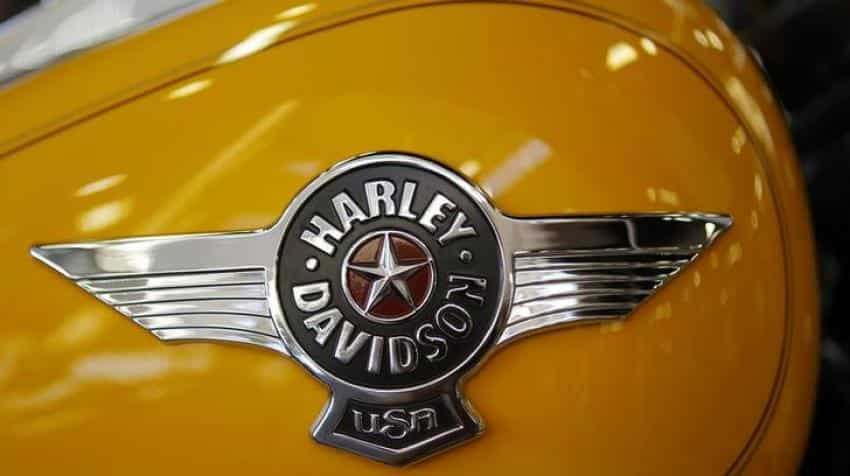 Harley-Davidson agrees to pay $12 million fine over motorcycle emissions