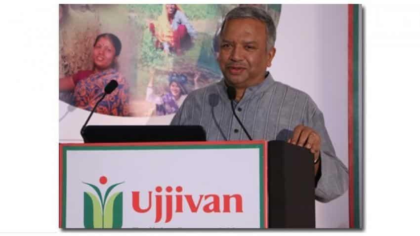 Ujjivan to transform into small finance bank