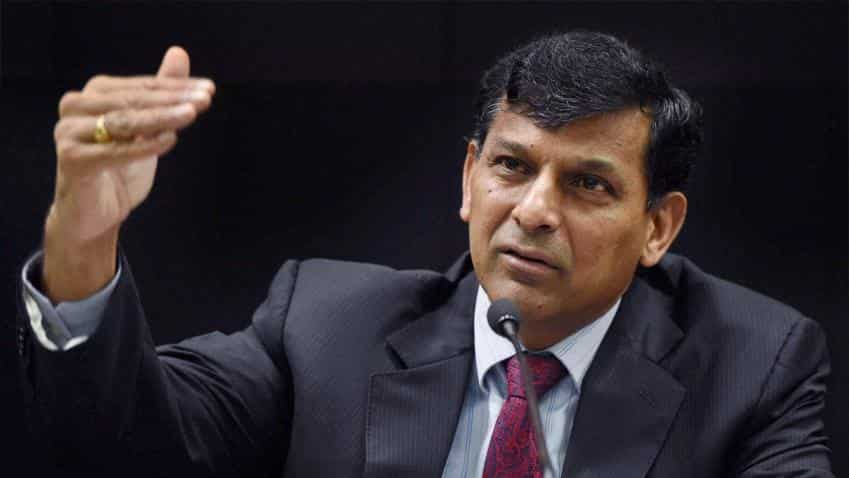 Finance Ministry likely to announce Raghuram Rajan's successor today