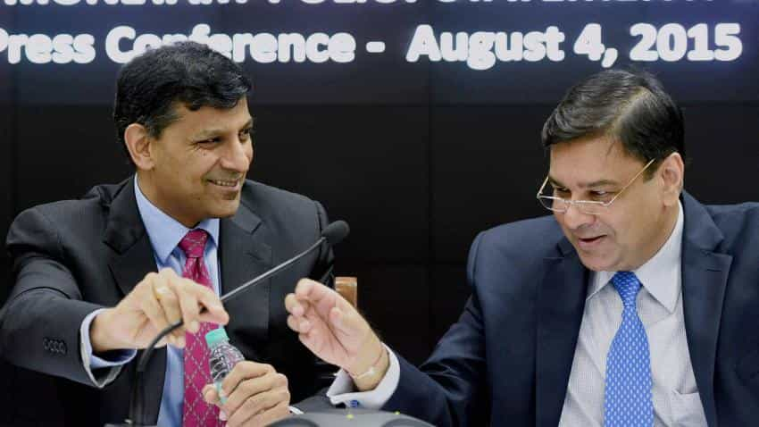 Urjit Patel is new RBI chief; here are things you need to know