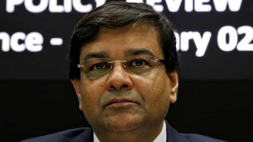 What went behind Urjit Patel's appointment as 24th RBI governor?