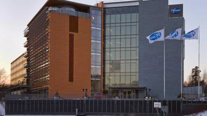 Pfizer to buy Medivation for $14 billion | Zee Business