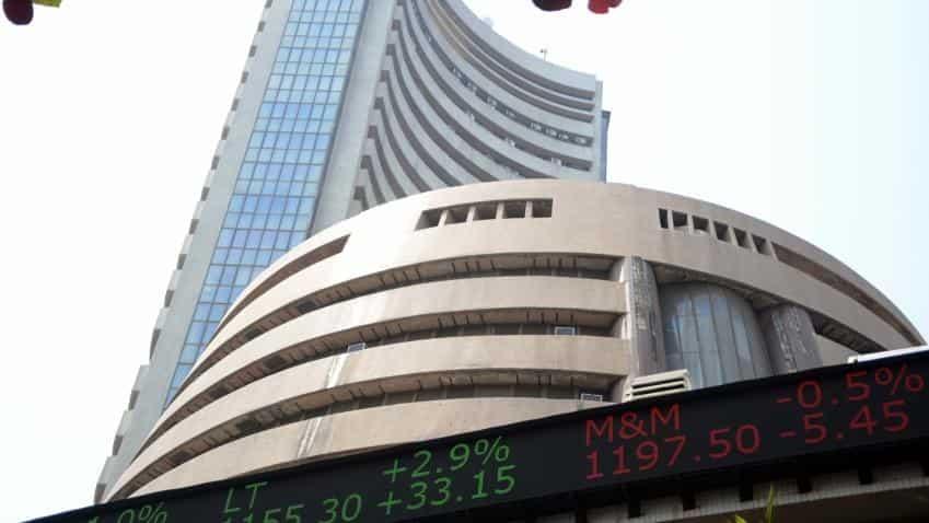 Indian markets flat; HPCL slumps 3% despite robust Q1 performance