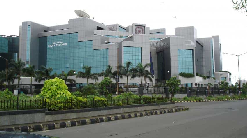 NSE appoints 4 global coordinators for IPO listing