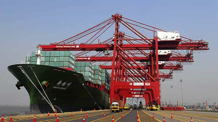 JNPT inks pact with SBI, DBS for Rs 2600 crore loan
