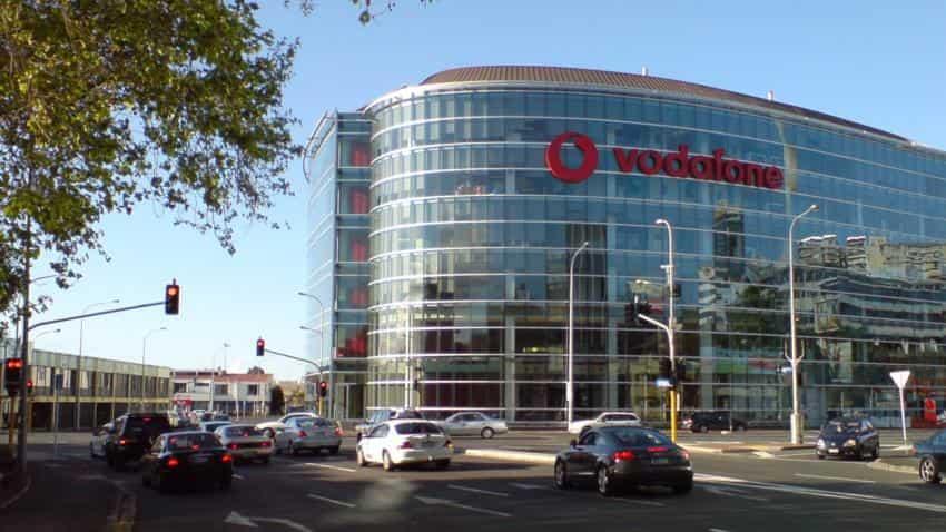 Are Vodafone - Idea Cellular in 'exploratory' merger talks?