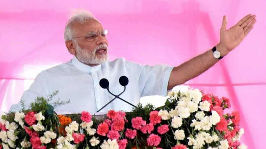 India third largest tech startup destination; here's what PM Modi said