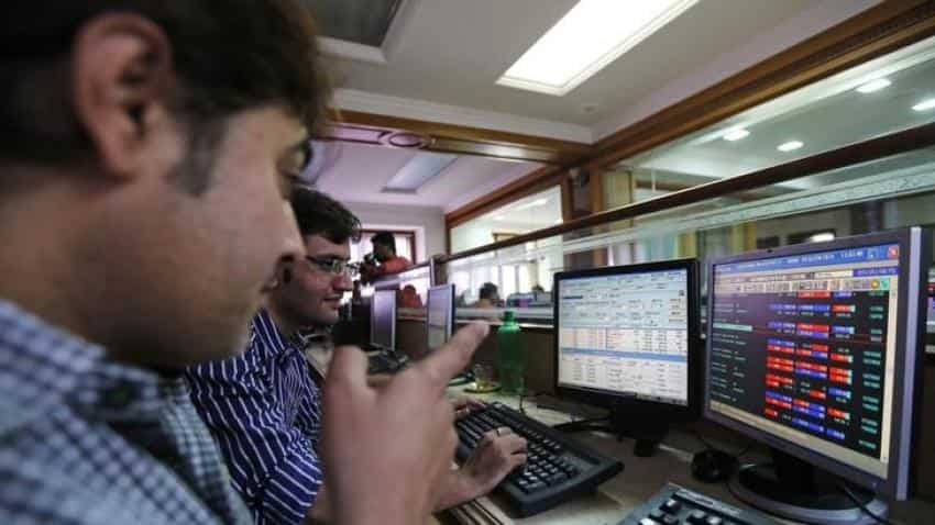 Domestic markets open in green; Sensex regains 28,000-mark