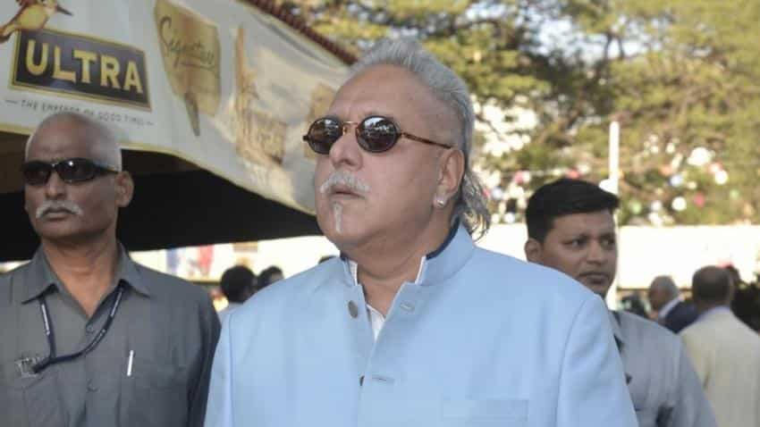 ED registers new money laundering case against Vijay Mallya