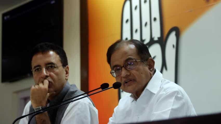 Saradha Scam: ED summons former FM P Chidambaram's wife Nalini