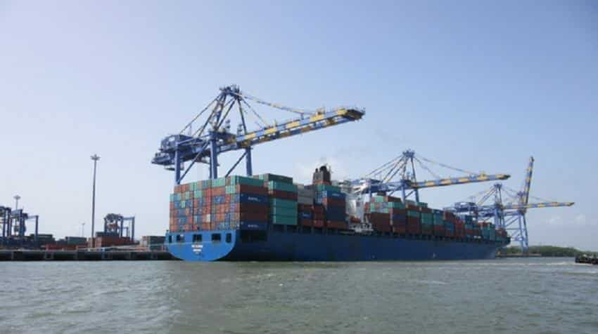 Cabinet waives off nearly Rs 900 crore penal interest for Cochin Port Trust
