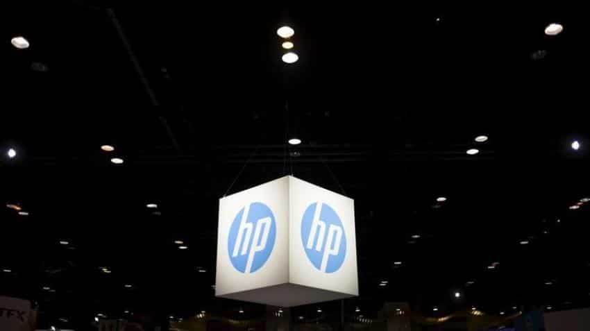 HP Inc beats estimates, weak printer demand weighs on forecast