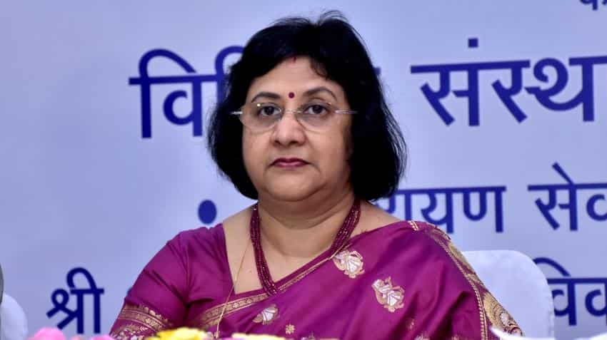 SBI's merger with subsidiaries will increase bank's coverage area: Bhattacharya