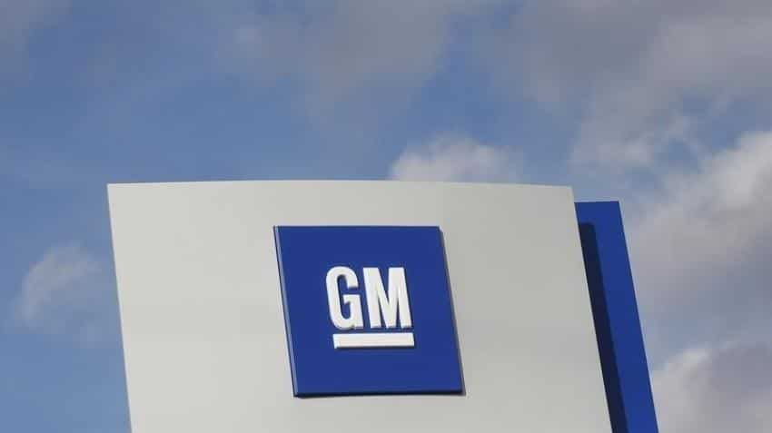 US Jury: GM car's ignition switch not to blame in 2011 fatal crash