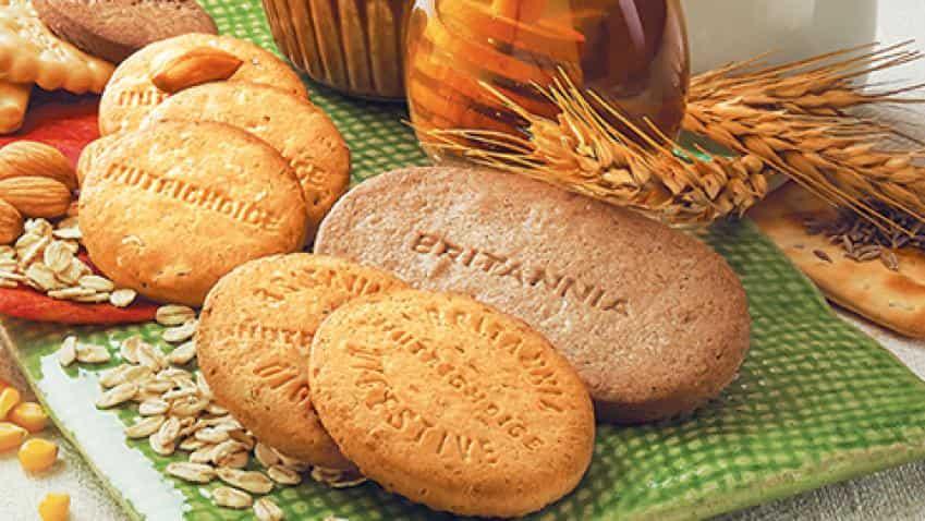 Digestive Biscuit dispute:  ITC filed case against Britannia