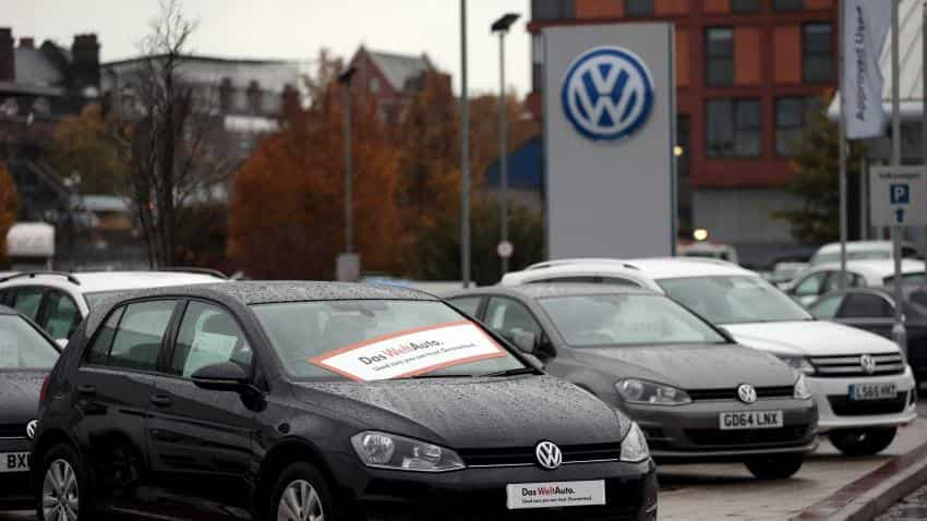Volkswagen to compensate 650 US dealers, to spend at least $1.2 billion