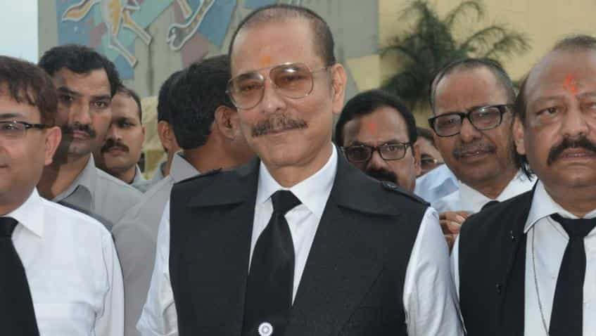 Sahara ready to pay additional Rs 300 crore to SC: Subrata Roy