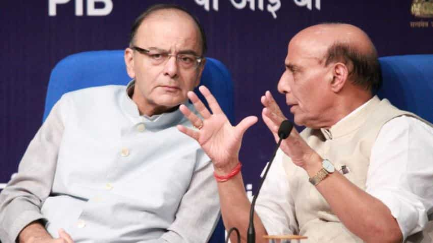 Arun Jaitley to review progress on GST roll-out today