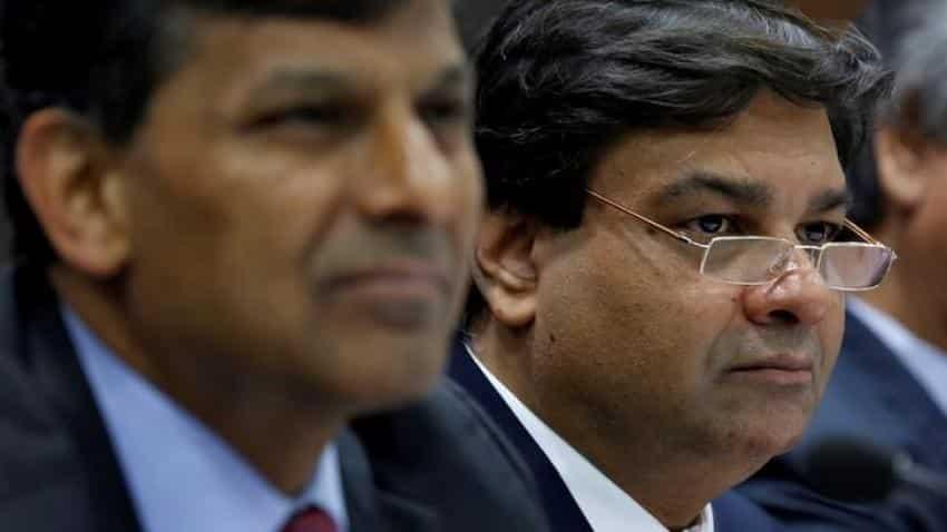 RBI Governor Raghuram Rajan welcomes appointment of Urjit Patel as his successor