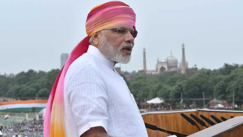 PM Modi wants 'comprehensive action plan' for next 3 Olympic games