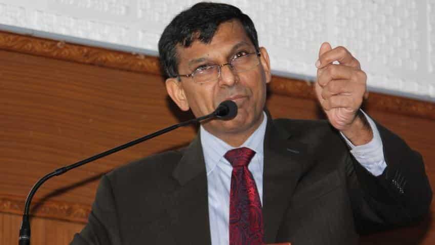 Bond market measures will bring liquidity: Raghuram Rajan