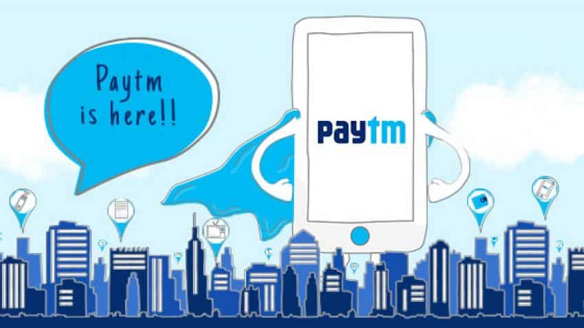 Paytm may raise about Rs 2000 crore at $5 billion valuation