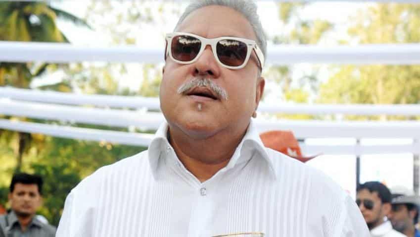 Apex court to hear banks' plea against Vijay Mallya today