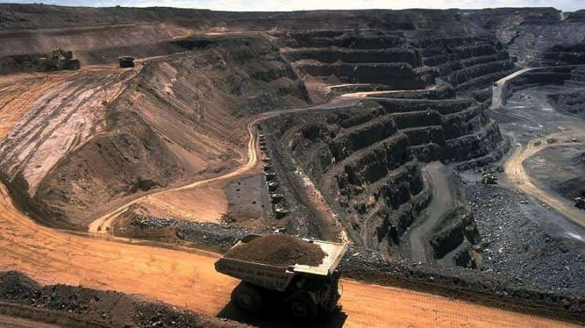 Adani Enterprises rises over 1% on Australian court judgement